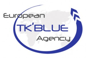 TKBlue