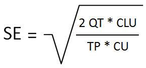 formule SE 3