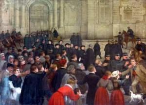 Les inventaires (archives diocésaines)