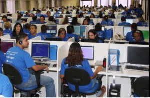 call center Maroc