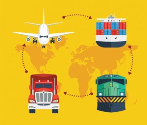 transport multimodal world